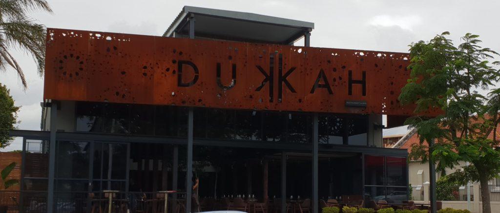 Florida Road Welcomes Dukkah Restaurant And Bar