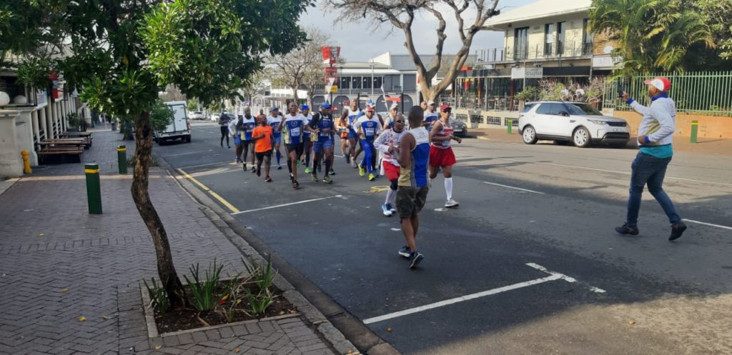 2019 Savages 21.1Km and 10Km Run – Success!