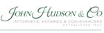 John Hudson & Company Attorneys